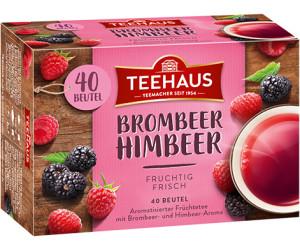 Teehaus Brombeer Himbeer (90g)