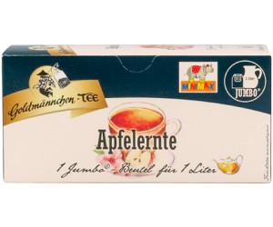 Goldmännchen JUMBO Apfelernte (20 Stk.)