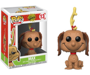 Funko Pop! The Grinch - Max The Dog