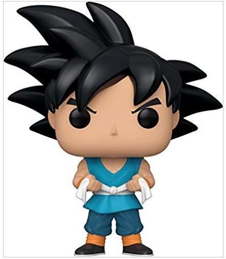 Funko Pop! Dragonball Z - Goku