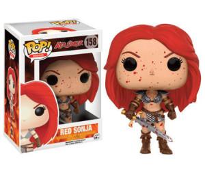 Funko Pop! Red Sonja - Red Sonja