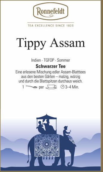 Ronnefeldt Tippy Assam (100g)