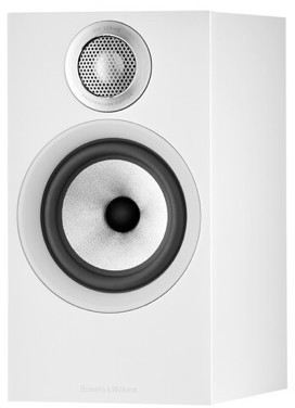 Image of Bowers & Wilkins 607 S2 Anniversary Edition White