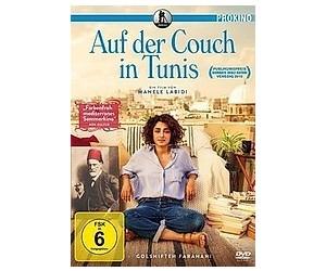Auf der Couch in Tunis [DVD]