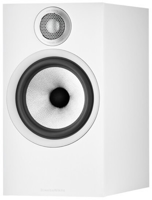Image of Bowers & Wilkins 606 S2 Anniversary Edition White