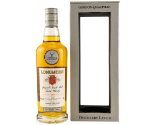 Longmorn 2005/2019 Distillery Label G&M 0,7l 43%