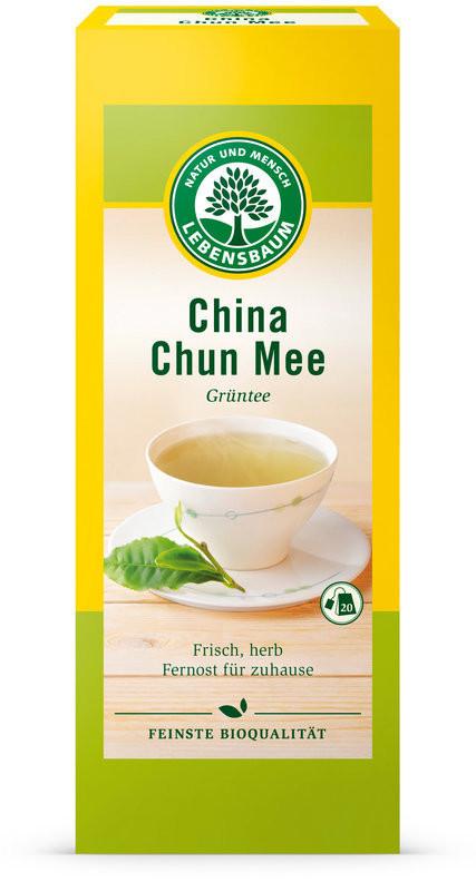 Lebensbaum China Chun Mee (20 Stk.)