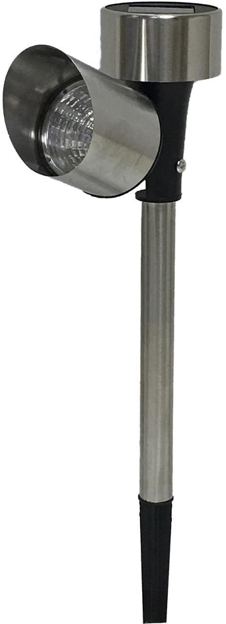 Grafner Solar-Pflanzenstrahler LED 37cm (17556)