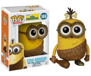 Funko Pop! Minions - Cro-Minion