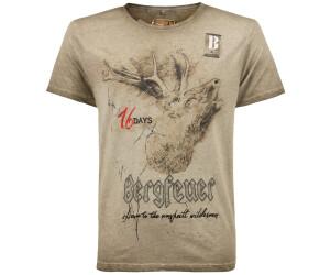 Stockerpoint T-Shirt Urschrei