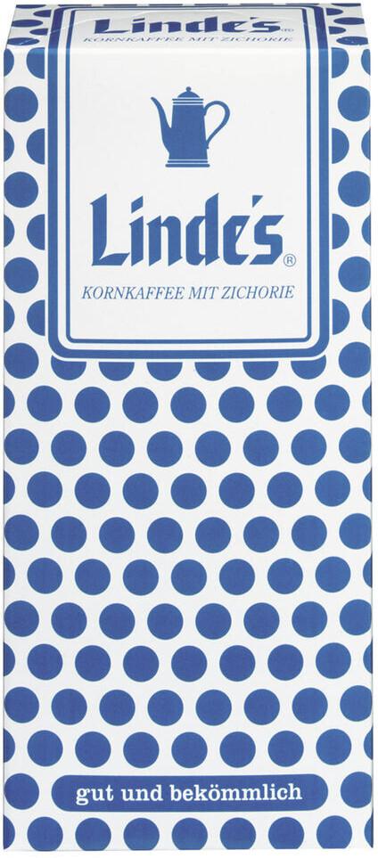 Nestlé Linde's Kornkaffee mit Zichorie (500g)