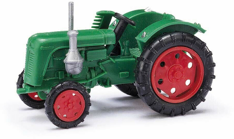 Busch Mehlhose Traktor Famulus Mähbalken grün (210004400)