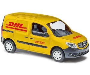 Busch MB Citan Kastenwagen, DHL (50615)