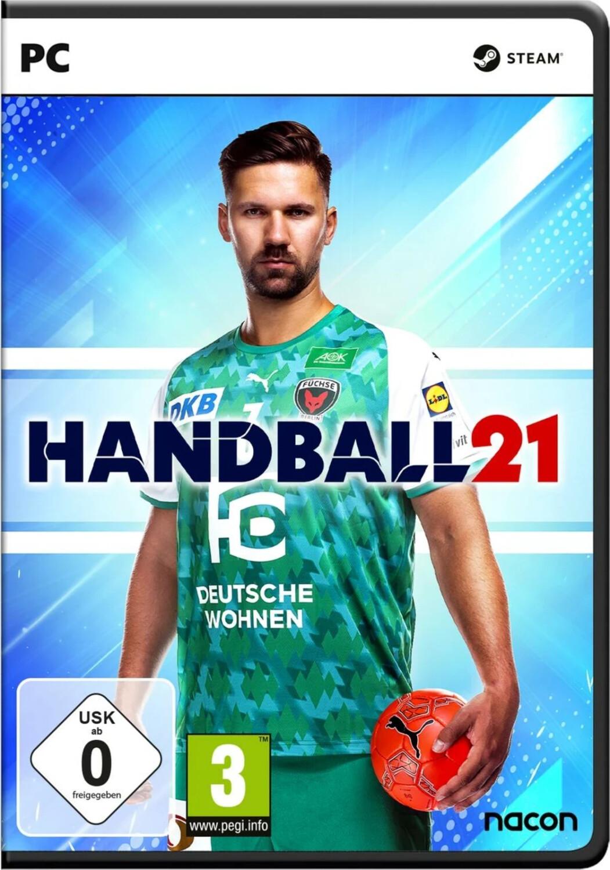 Handball 21 (PC)
