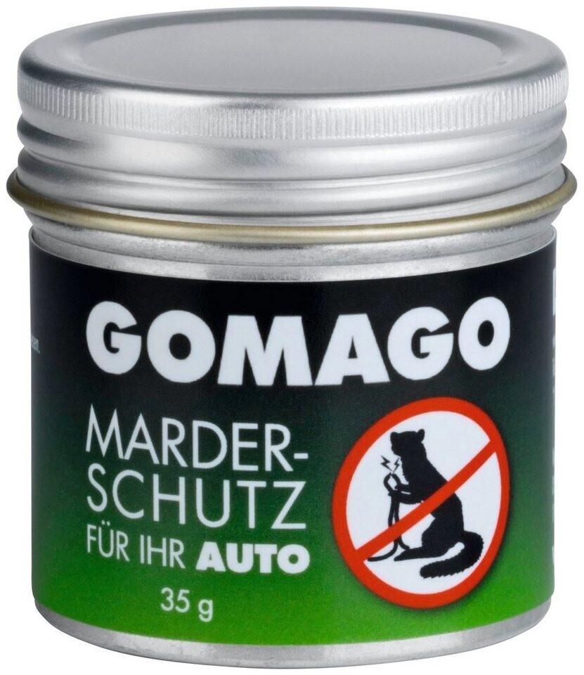GOMAGO Mardervergrämung Auto