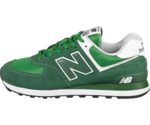 New Balance ML574 green/white (ML574SSP) a € 63,00 (oggi ...