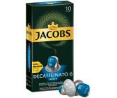 Jacobs Decaffeinato 6 Lungo Kapseln