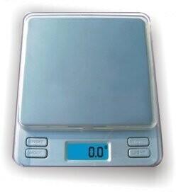 Dipse digitale Feinwaage Messbereich 500g / 0,05g