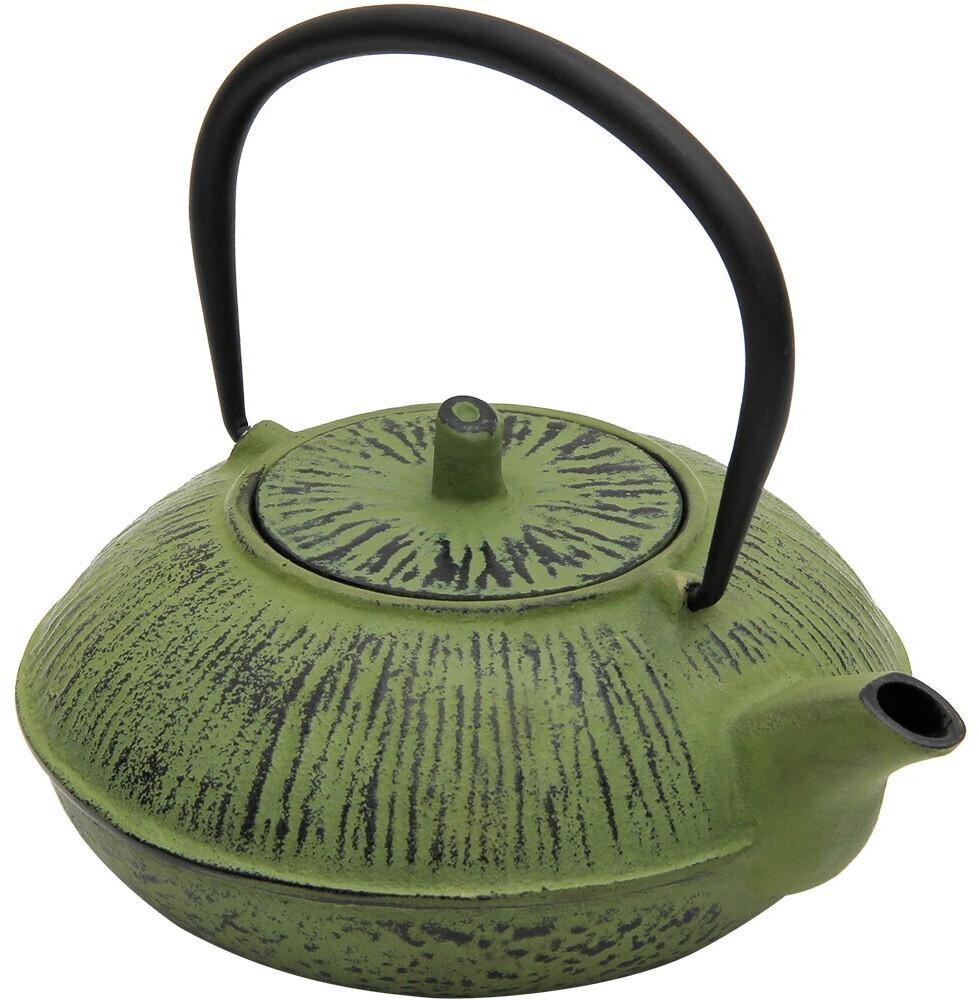 Deuba Asiatische Teekanne  1100 ml grün