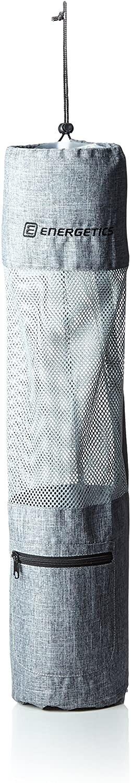 Energetics Yogamattentasche 21.6 x 14.7 x 2.3 grey