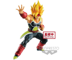 Banpresto Dragon Ball Bardock 17cm
