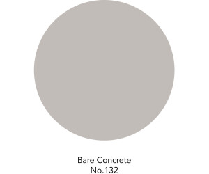 toom Premium Wandfarbe 'Bare Concrete No. 132' 125 ml