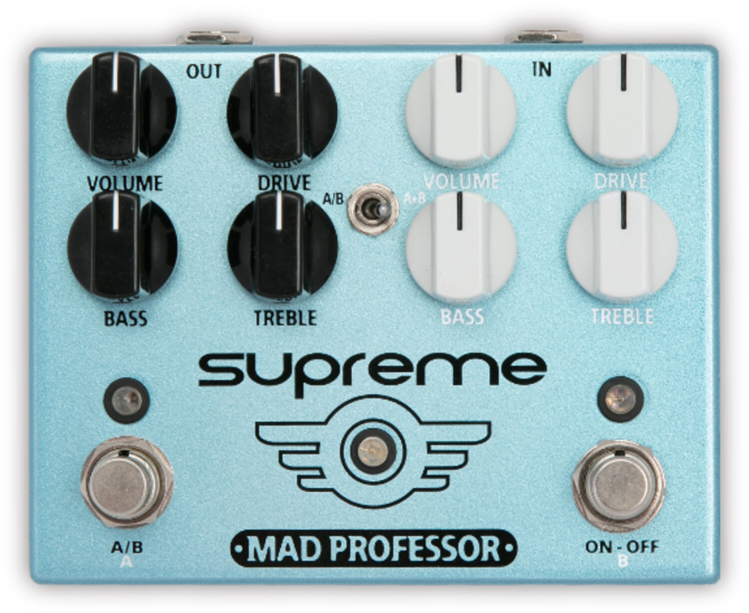 Image of Mad Professor Supreme