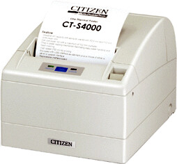 Image of Citizen CT-S4000