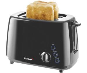 Korona KOR 21115 Toaster 2Scheiben sw
