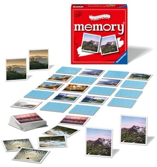 Memory Österreich (88393)