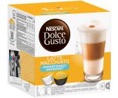 Nescafé Dolce Gusto Latte Macchiato ungesüßt