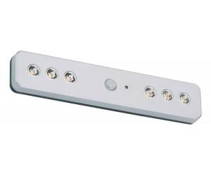 Briloner LED-Unterbauleuchte mit Bewegungsmelder