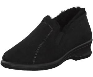 Rohde Slippers black (2516-90)