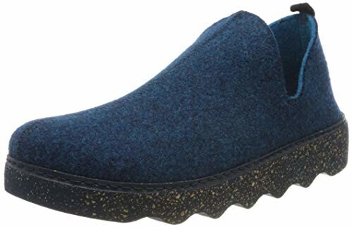 Rohde Slippers cobalt (6124-54)