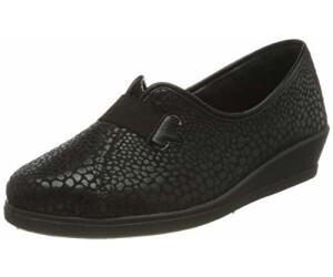 Rohde Slippers black (2537-90)