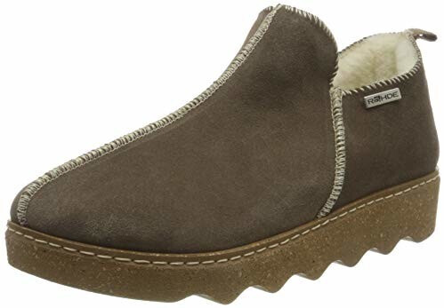 Rohde Slippers earth (6127-77)