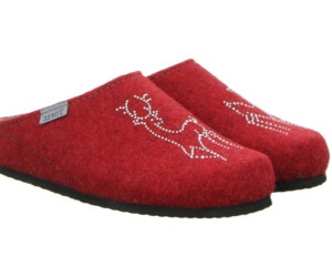 Rohde Slippers red (1061056)