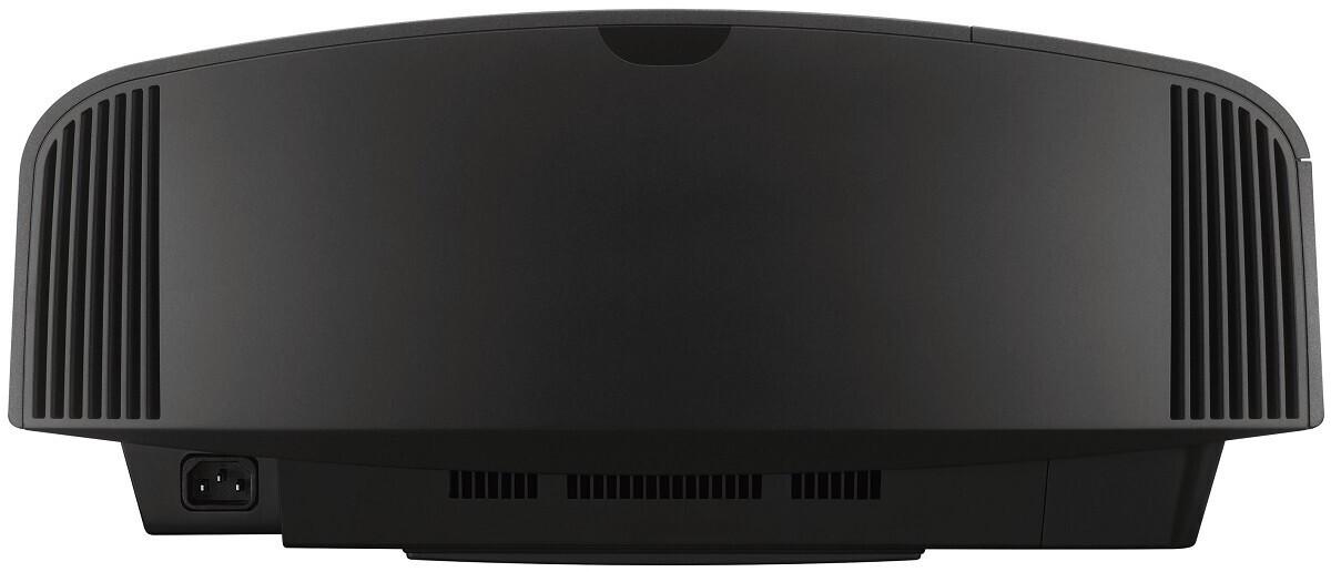 JVC DLA-NX9 8K/e-shift Home Theater Projector Black