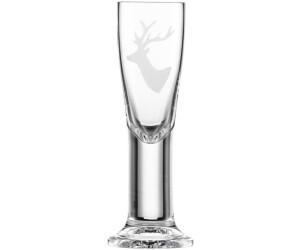 Eisch Chalet Destillate / Schnapsglas 60 ml / h: 139 mm