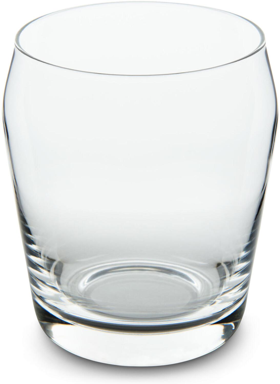 Jamie Oliver Barware Schnapsglas, Glas für Schnaps,  400 ml, 554243