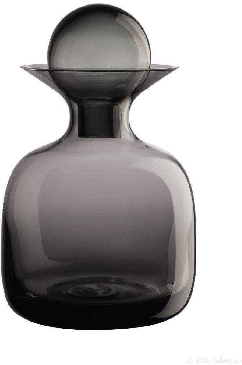 ASA Karaffe klein - grau - 750 ml