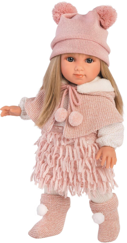 Llorens Puppe Elena, blond, 35 cm