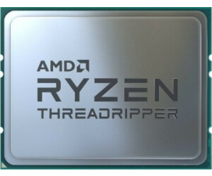 AMD Ryzen Threadripper 3990X Tray