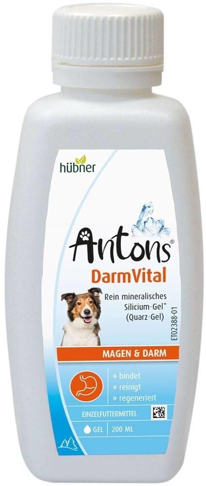 Hübner Bio Line Antons Darmvital 200ml