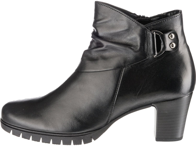 Gabor Elegante Stiefelette (36.592.57) schwarz
