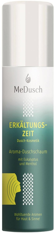 MeDusch Duschschaum Erkältungszeit (150ml)
