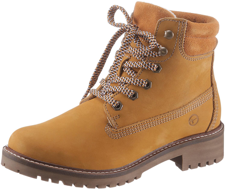 Tamaris Boots (1-1-25242-25) mango