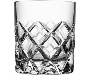 Orrefors Sofiero Whiskyglas Double OF 35cl - Klar