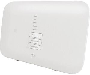 telekom router alle lampen weiß