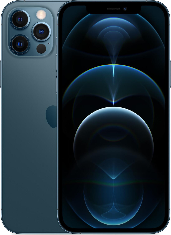Apple iPhone 12 Pro 512GB blu Pacifico